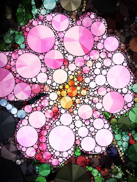 centering rose