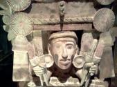 Mayan Corn Goddess