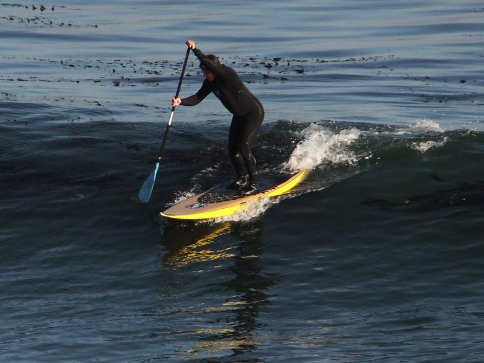 Surf boad