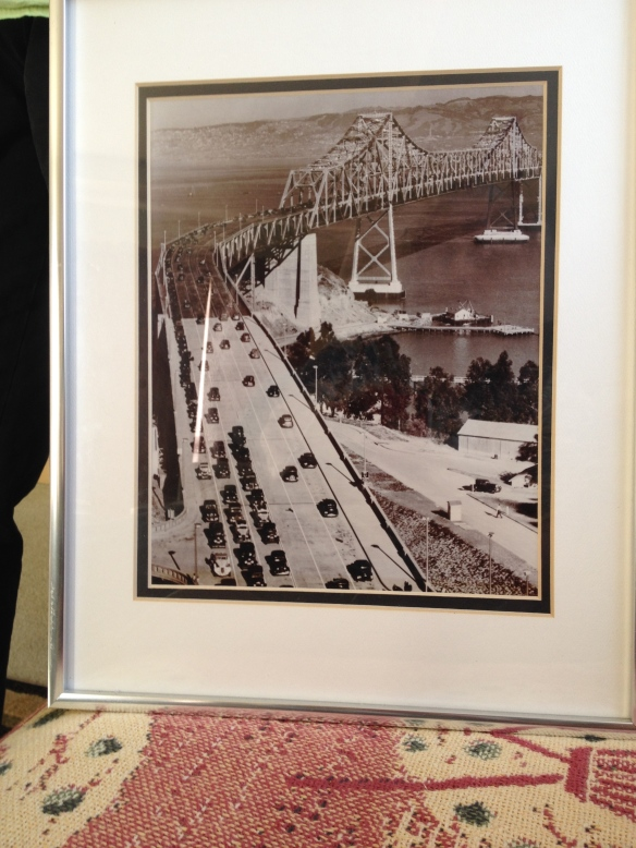 The Photo of the photo of Eastern span