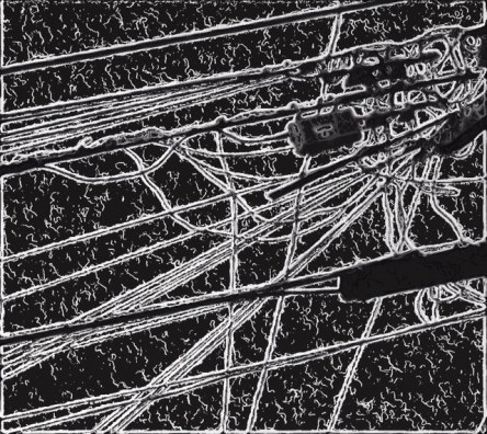 Wires Glazed 2nd movement