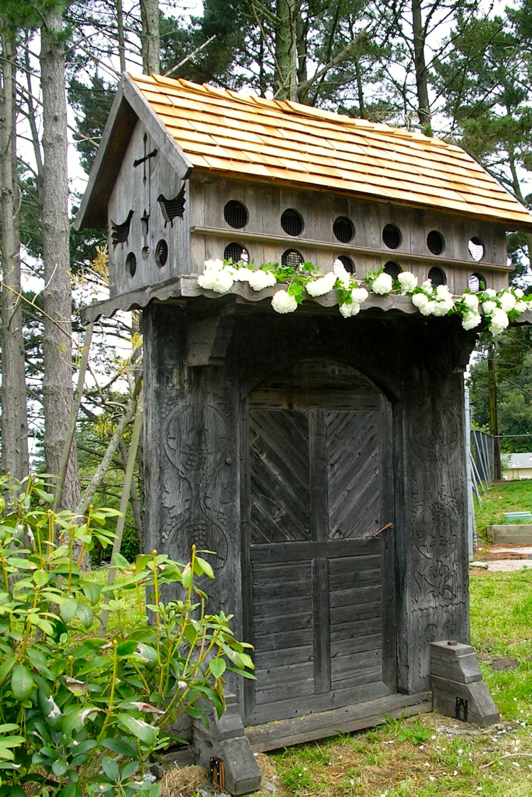 The Whole gate