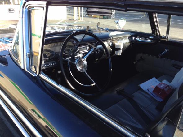 Edsel Intior