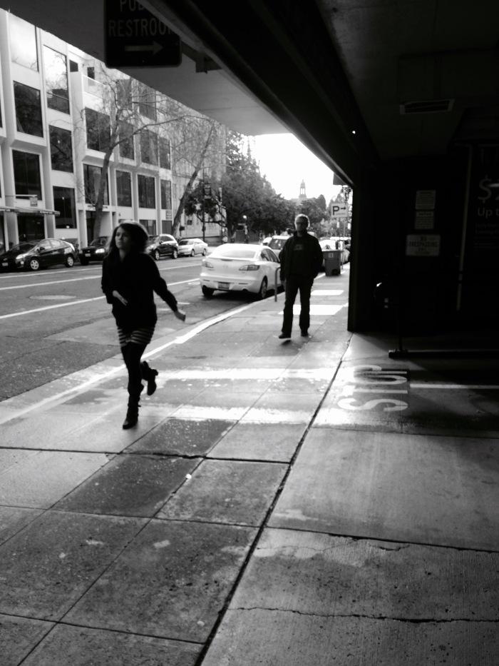 Center Street Berkely