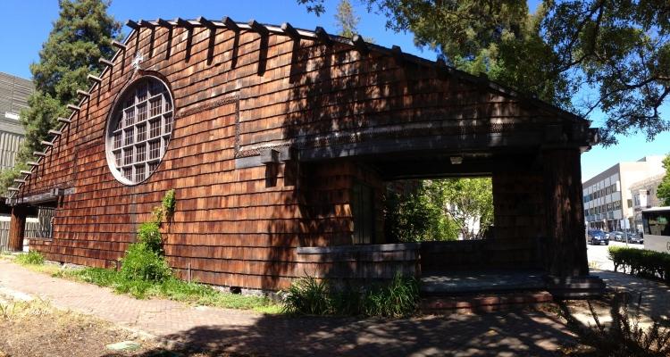 Old Berkeley UU Church