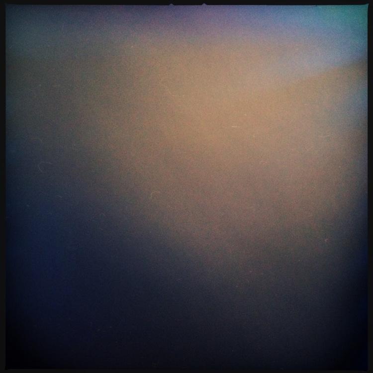 Hipstamatic enhanced Fog just for color