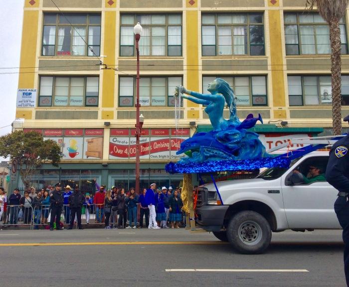 SF Carnival 2015