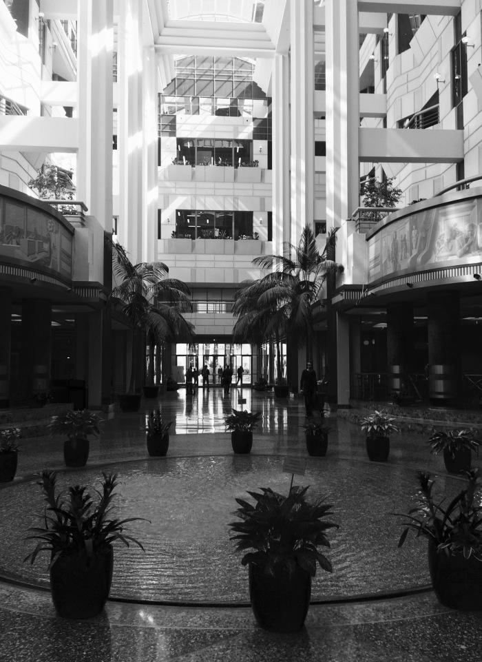 Atrium at 1 Rincon Plaza