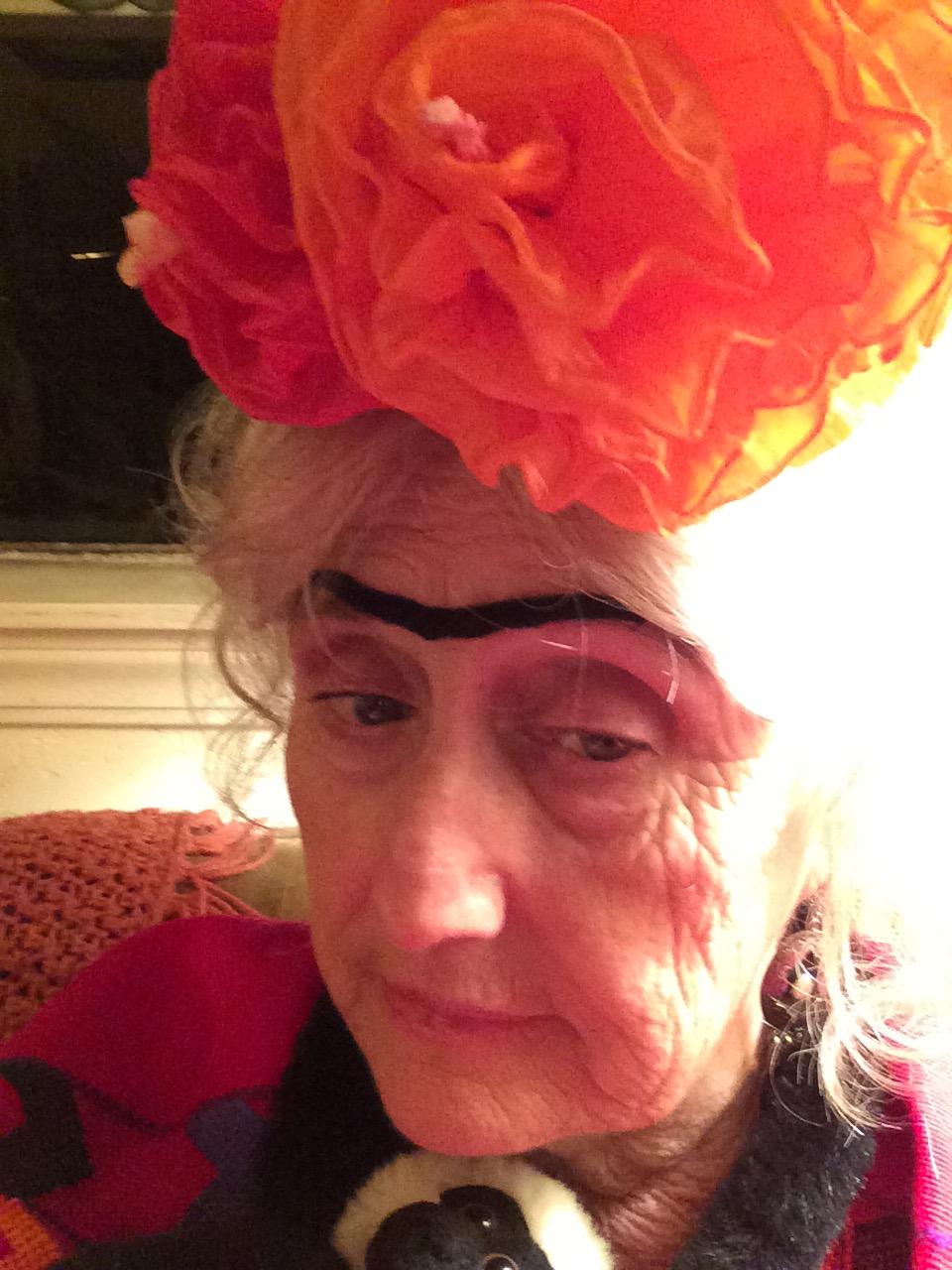 If Frida Kahlo had lived to 70