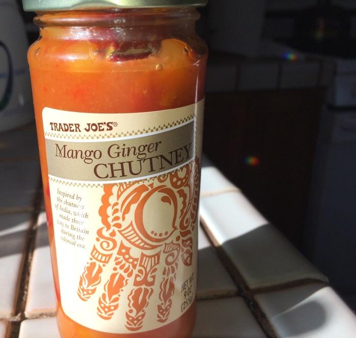 Mango Chutney Food of the Goddess