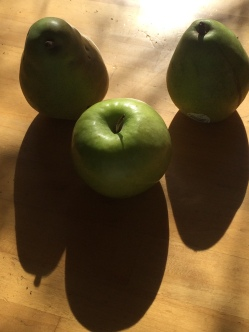 Granny Smith and Friends