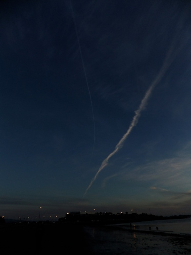 Indigo Sunset