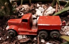 My Tiny Truck