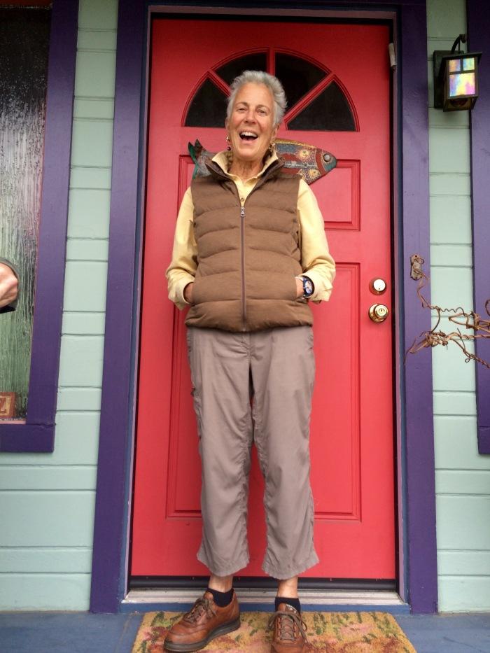 Vicki's Door