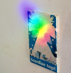 Rainbow Angle