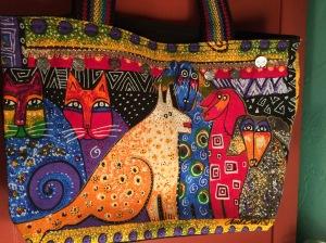 My Laurel Birch Bag