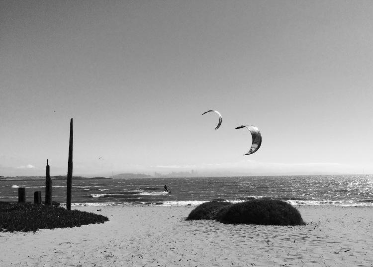 Kite South