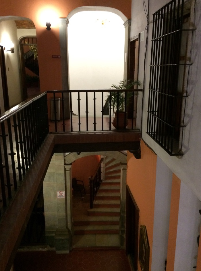 Hostelria De Fryle