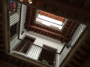 Balconies Frame