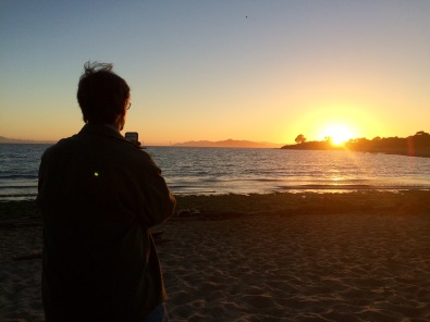 Sunset quest
