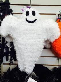 Dollar Store Ghost