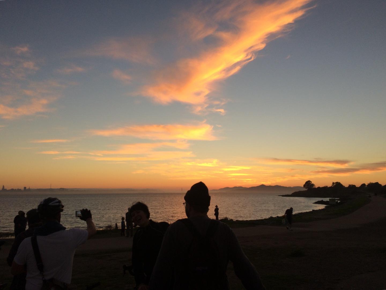 sunset 11-13