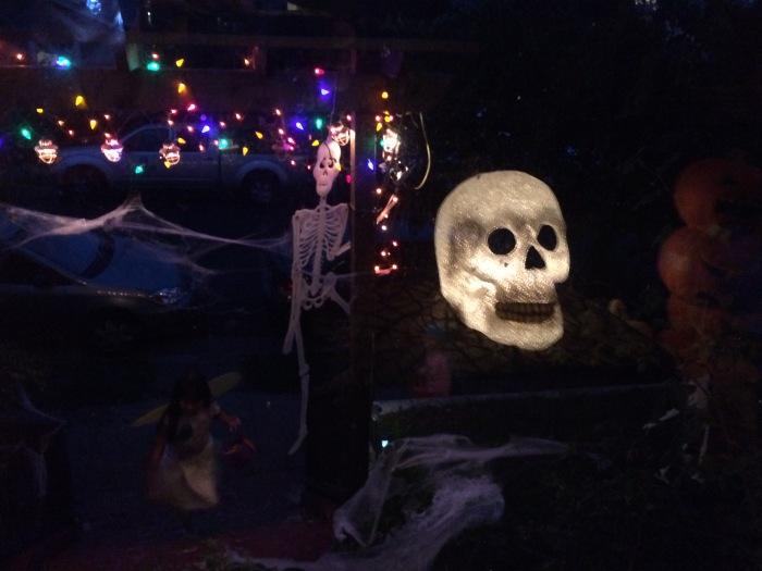Halloween Illusion