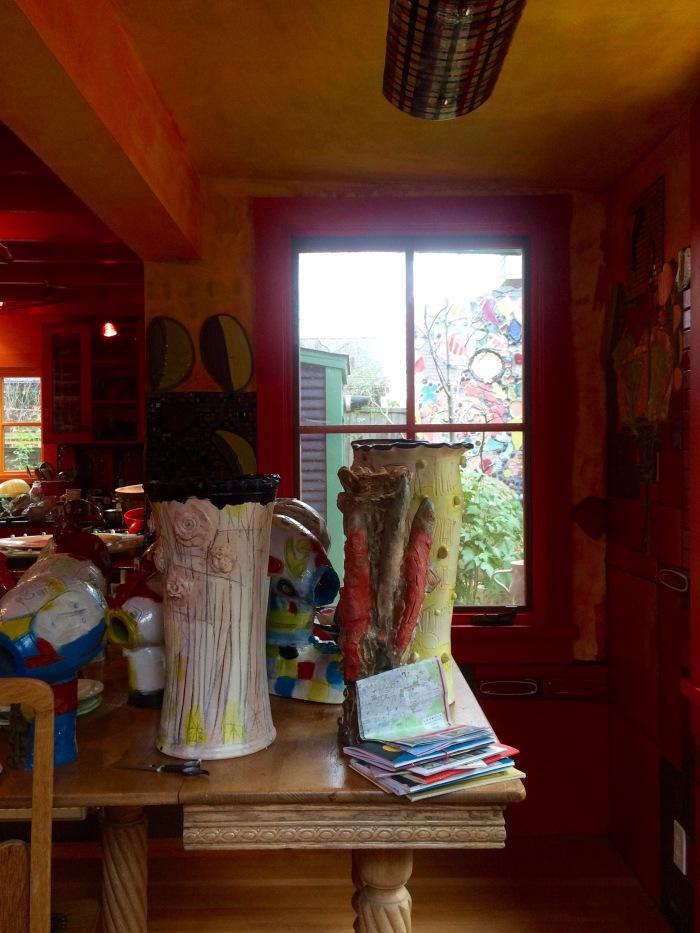 Inside Artis Studio