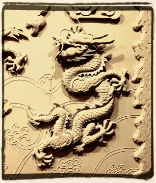 Just Dragon Pixlr