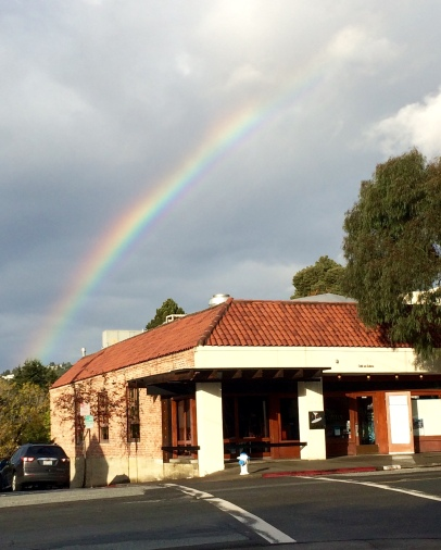 Rainbows All Around