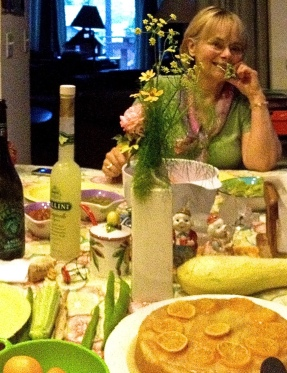 Lee and Lemonchello