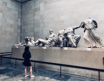 Roman Sculpture British Museum