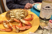 Crab Seasons upon us