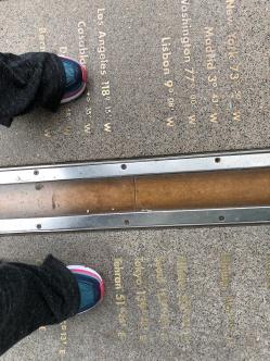 Greenwich Line