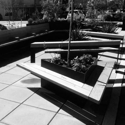 Odd Tables And Benches