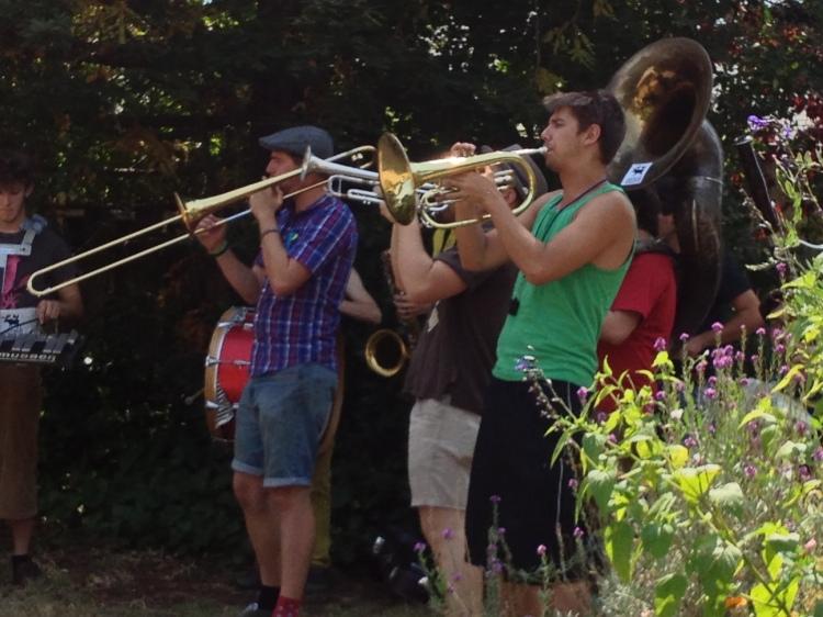 Sunday Band