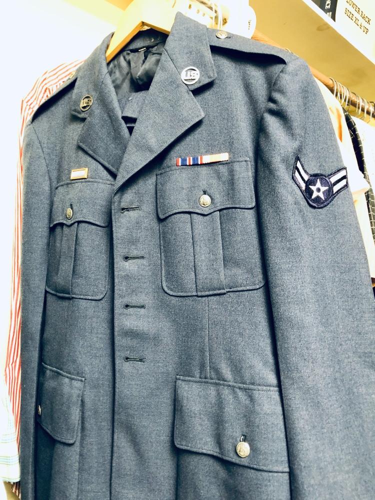 A uniform