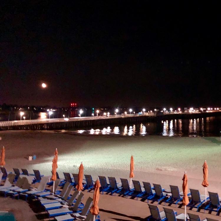 Santa Cruze Pier