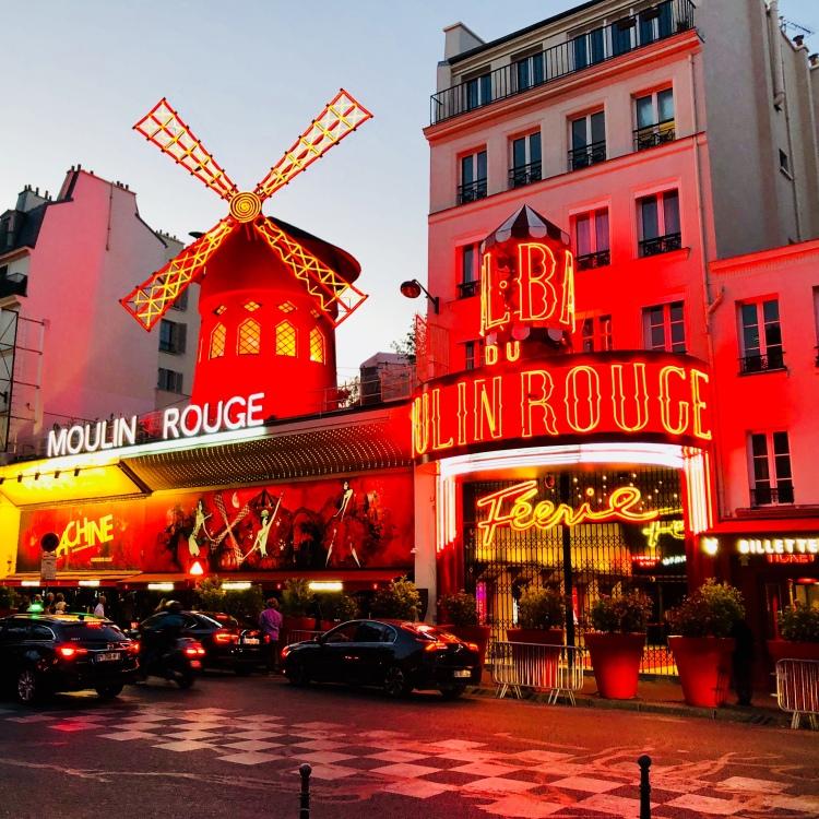 Moulin Rough