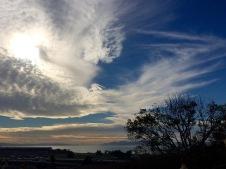 Bay Cloud