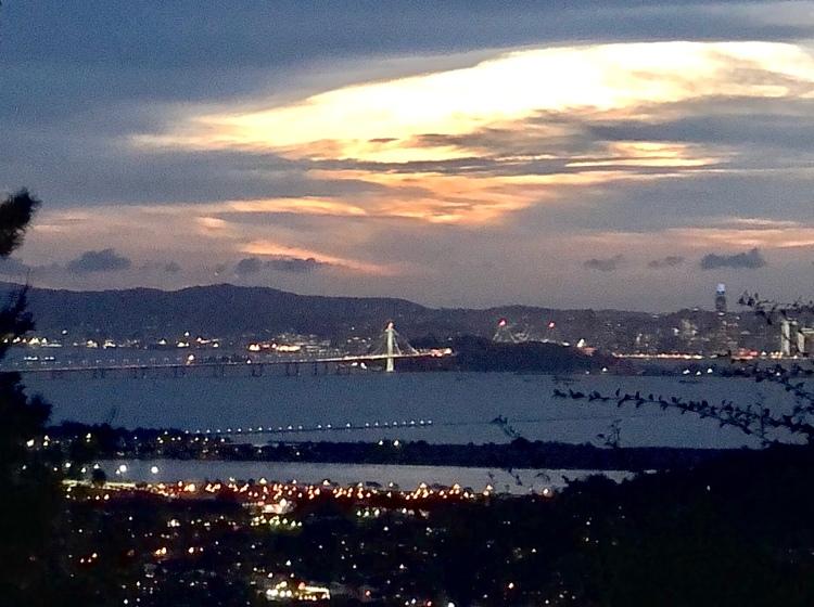 Sunset 12/21/19