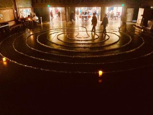 Labyrinth I created