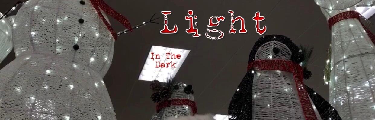 Become light