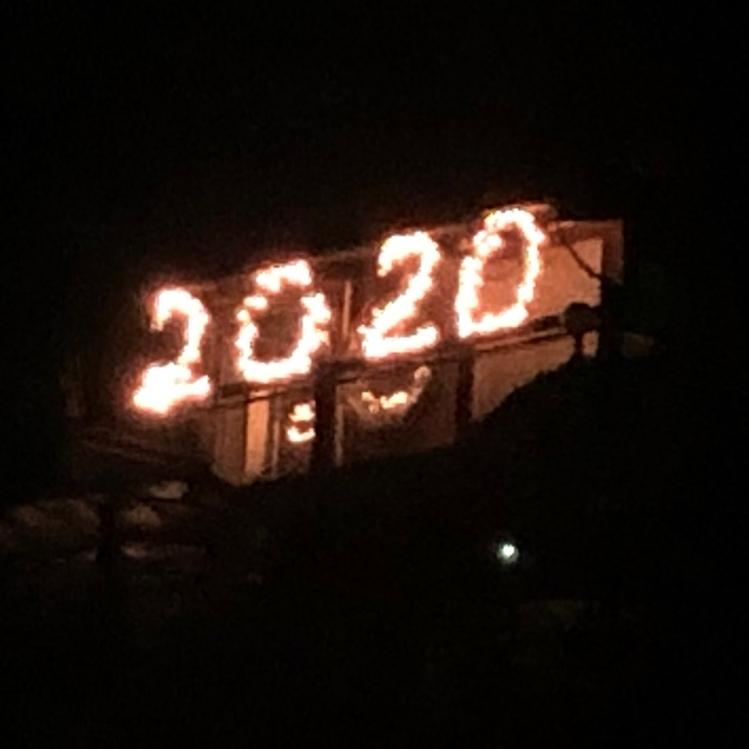 2020 in lights