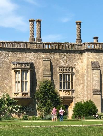 Castle Lacock