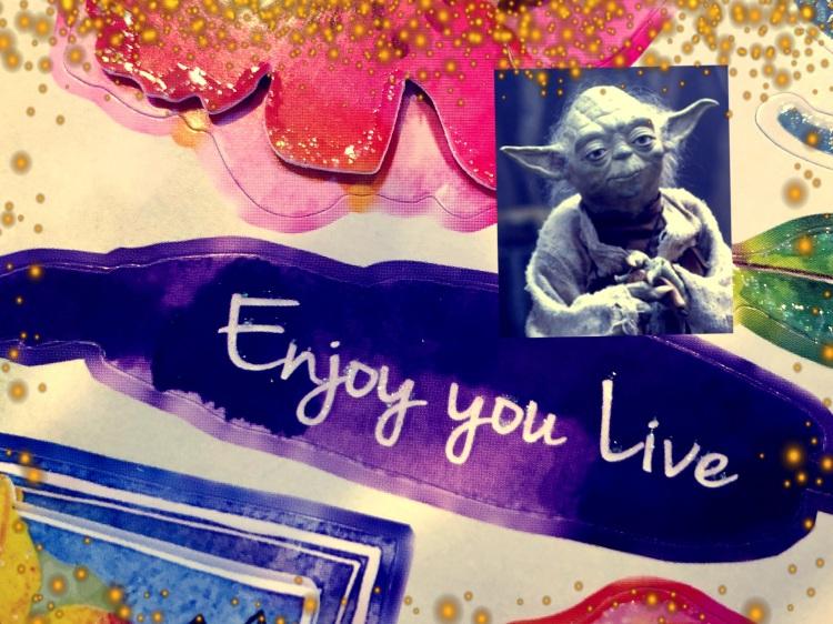 Yoda words