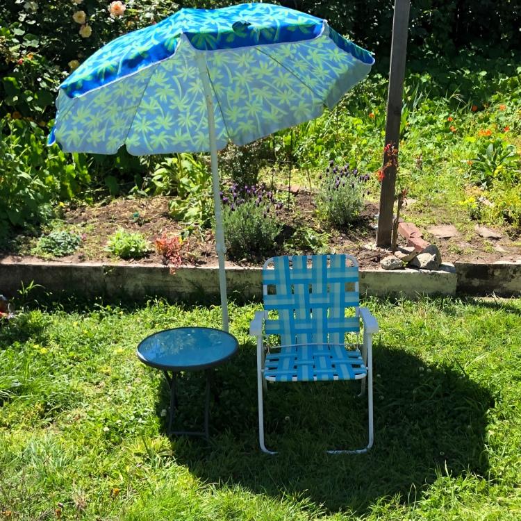 Umbrella ☂