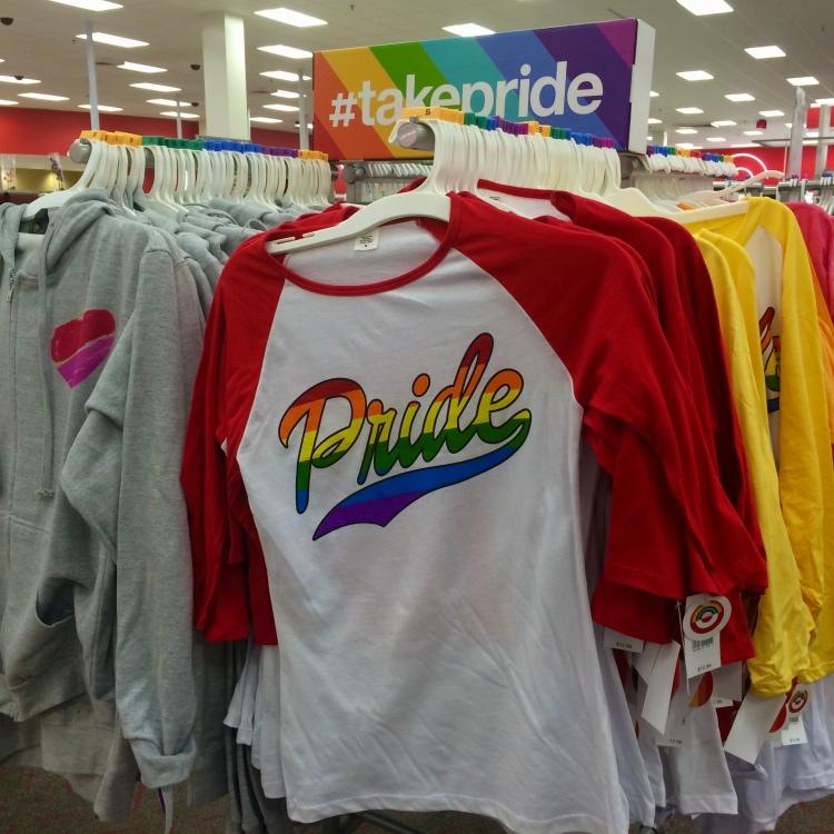 Pride Tops