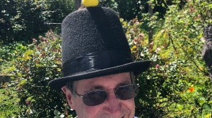 The Mister in A Top Hat